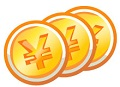 free-illustration-okane-coin